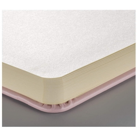 Talens Art Creation Sketchbook Pastel Pembe 21 x 30 cm, 140 gr, 80 Yaprak
