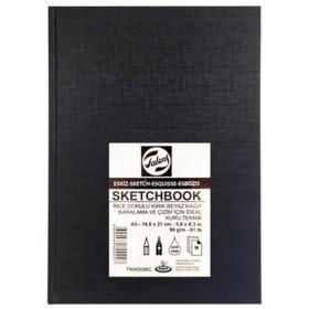 Talens Sketchbook - Eskiz A5 96 Yaprak 14.8 X 21 cm 90g