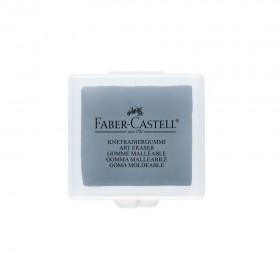 Faber Castell Hamur Silgi (Gri)