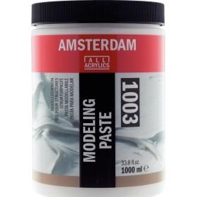 Talens Amsterdam Modeling Paste 1003 Rölyef Pasta 1000 ml.
