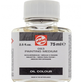 Talens Painting Medium 083 İnceltici Medyum 75ml
