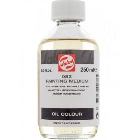 Talens Painting Medium 083 İnceltici Medyum 250 ml.