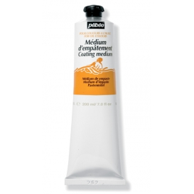 Pebeo Dutch Medium Parlak Hollanda Medyumu 200 ml.