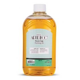 Artdeco Resim Yağı 500 ml. Ekonomik Boy