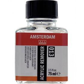 Talens Amsterdam Acrylic Remover 013 Akrilik Sökücü 75ml