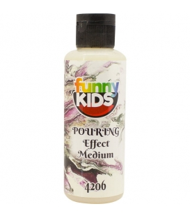 Funny Kids Rich Pouring Effect Medium 120cc