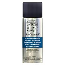 Winsor&Newton Sprey Retouching Varnish (Rötuş Verniği) 400ml