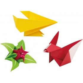 Folia Origami Katlama Kağıdı 13x13 cm. 96 Kağıt