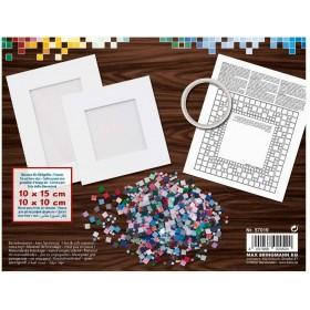 Folia Mozaik Set Büyük