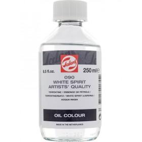 Talens White Spirit Artists' Grade 090 Artist Kalite Beyaz İspirto 250 ml.