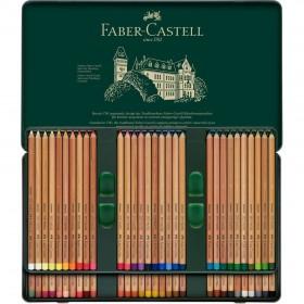 Faber Castell Pitt Pastel Boya Kalemi 60 Renk