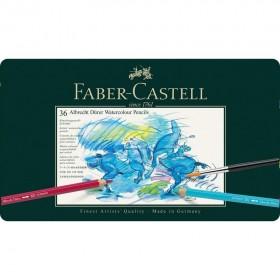 Faber Castell Albrecht Dürer Aquarel Boya 36 Renk