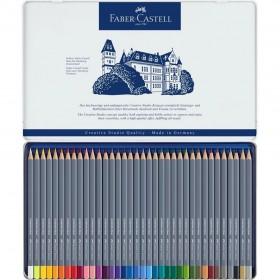 Faber Castell Goldfaber Aqua Boya Kalemi 36'lı