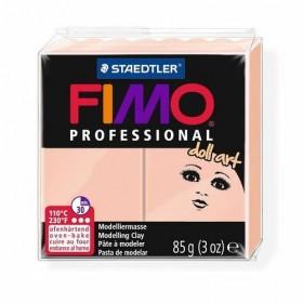 Staedtler Fimo Professional Doll Art Polimer Kil 85 gr. 44 Bej
