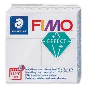 Staedtler Fimo Effect Polimer Kil 014 Transluscent (Transparan)