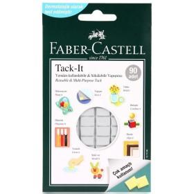 Faber Castell Tack-it Multifix 90'lı Hamur Yapıştırıcı