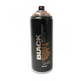 Montana Black Seri 400 ml Sprey Boya Copper Chrome
