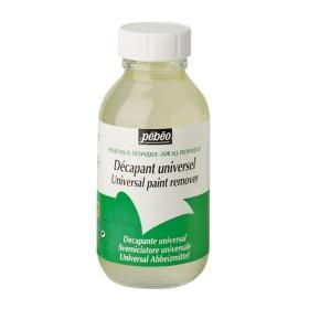 Pebeo Universal Paint Remover Genel Boya Temizleyici 245 ml.