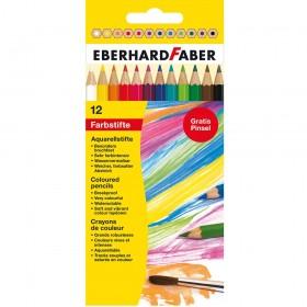 Eberhard Faber Suluboya Kalemi 12'li