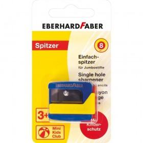 Eberhard Faber Jumbo Kalemtraş 8mm Blisterli