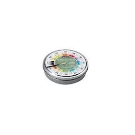 Pebeo Aquarelle Fine 1/2 Tablet Sulu Boya 12 Renk Mediterranean Akdeniz Renkleri