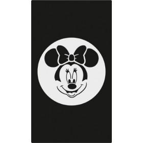 S040 Stencil 9x16 cm