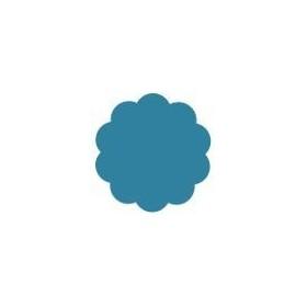Cadence Cam ve Seramik Boyası Frosting-Buzlandırma 041 Turkuaz