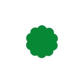 Cadence Cam ve Seramik Boyası Frosting-Buzlandırma 042 Yeşil