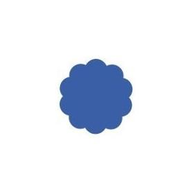 Cadence Cam ve Seramik Boyası Frosting-Buzlandırma 046 Mavi