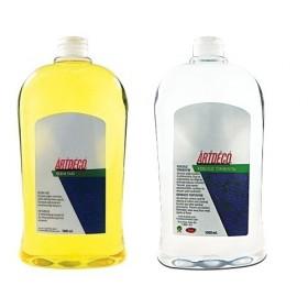Artdeco Resim Yağı 1000 ml + Kokusuz Terebentin 1000 ml