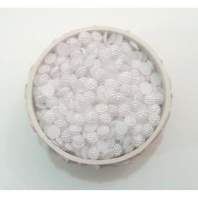 Böğürtlen Beyaz 10mm - 100gr