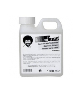 Bob Ross Kokusuz İnceltici 1000 ml.