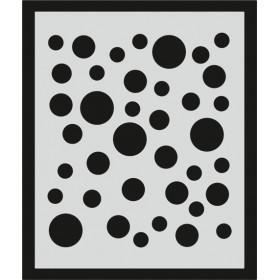 L005 Puantiye Büyük Küçük 20x24 cm
