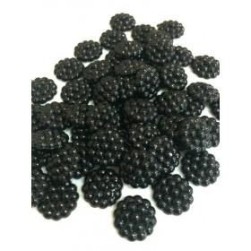 Böğürtlen Siyah 12mm - 100gr.