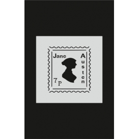 S068 Stencil 9x16 cm