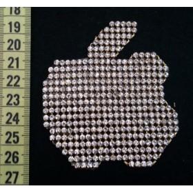 Apple - Altın - Ütüyle Yapışan Taş