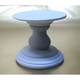 Polyester Cup Cake (Kapkek) Standı