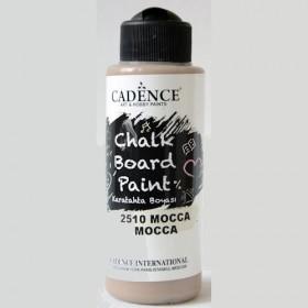 Cadence 2510 Mocca  Chalkboard Paint Karatahta Boyası 120 ml