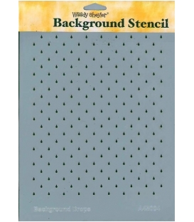 Background Stencil A4-5004