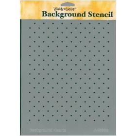 Background Stencil A4-5005