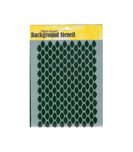 Background Stencil A4-5025