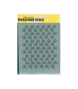 Background Stencil A4-5034