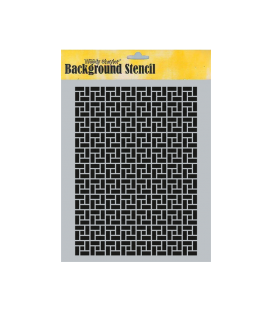 Background Stencil A4-5043