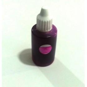 Sabun boyası pembe