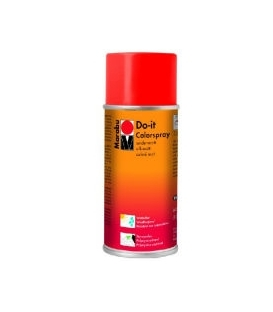 Marabu Do-it Akrilik Sprey Boya 150 ml. A.VERMİLİON