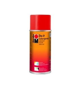Marabu Do-it Akrilik Sprey Boya 150 ml. SCARLET