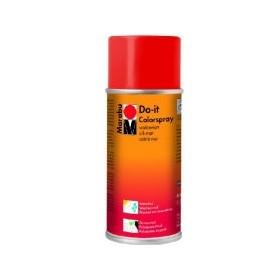 Marabu Do-it Akrilik Sprey Boya 150 ml. SCARLET