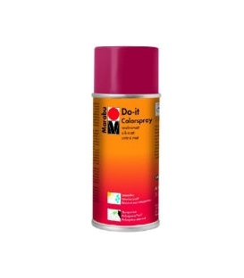 Marabu Do-it Akrilik Sprey Boya 150 ml. CARMİNE