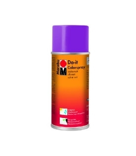 Marabu Do-it Akrilik Sprey Boya 150 ml. PATLICAN