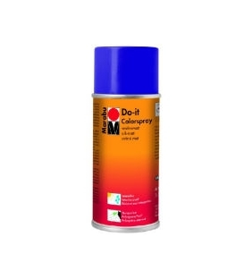 Marabu Do-it Akrilik Sprey Boya 150 ml. K.VİOLET